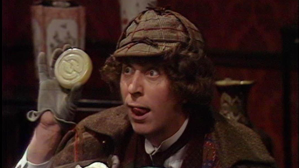 Doctor Who Season 14 :Episode 26  The Talons of Weng-Chiang, Part Six
