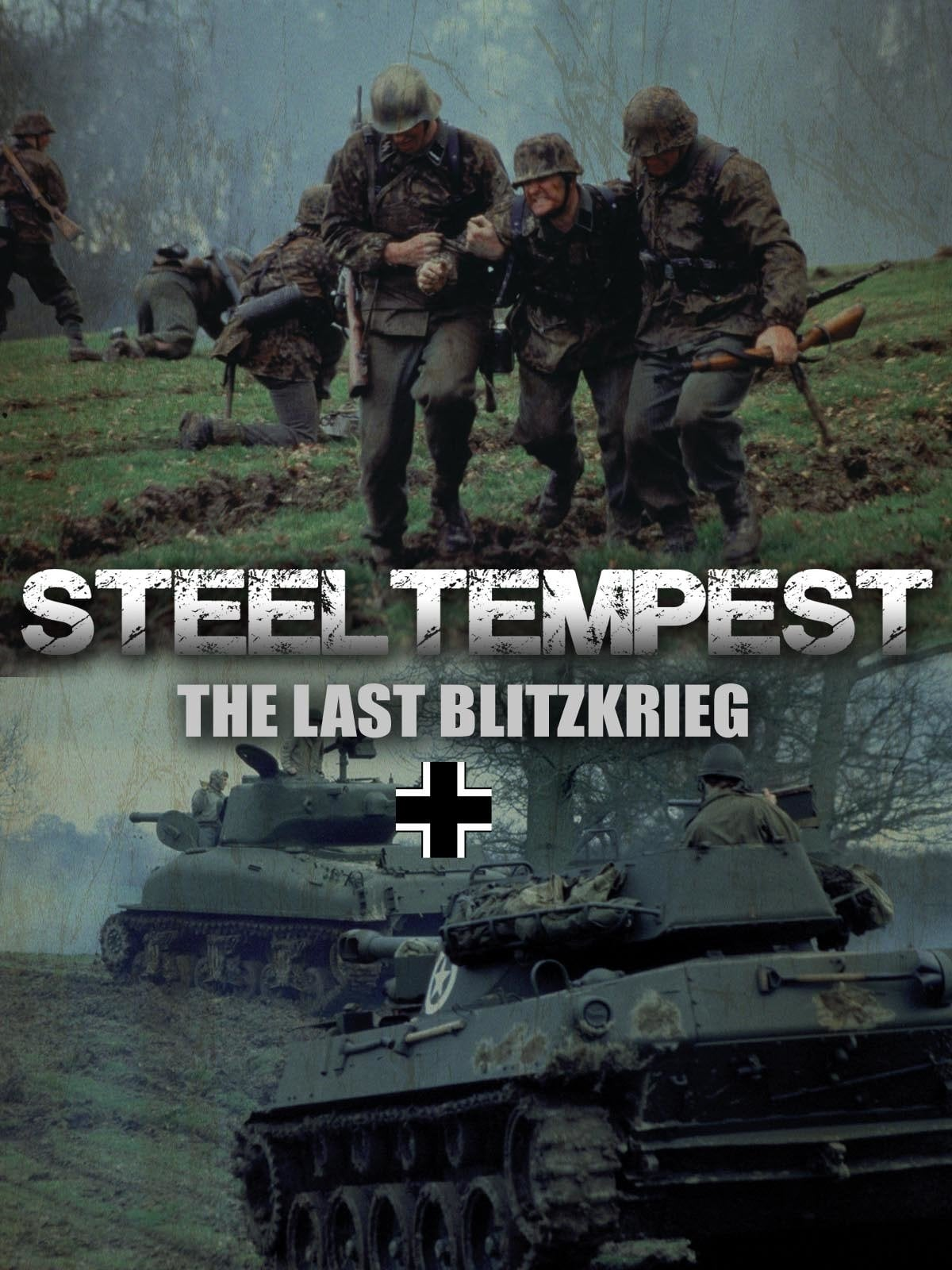 Steel Tempest on FREECABLE TV
