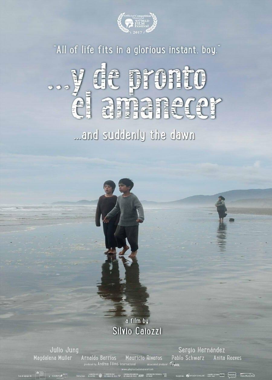 Ver …And suddenly the dawn Online HD Español (2017)