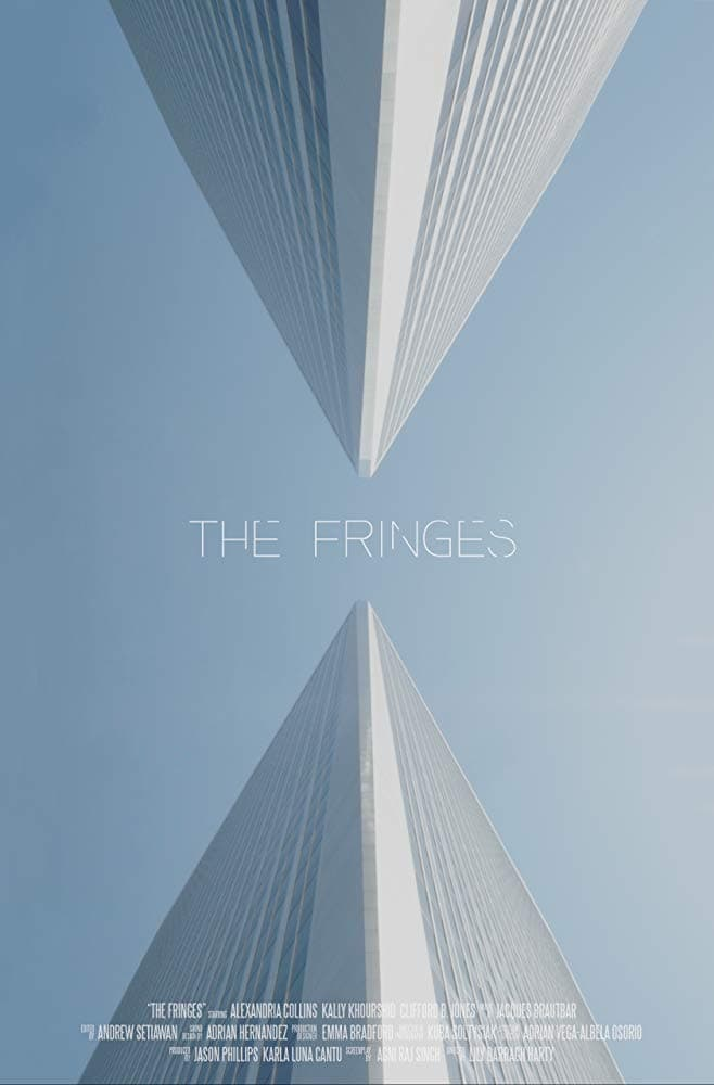 The Fringes (2018)