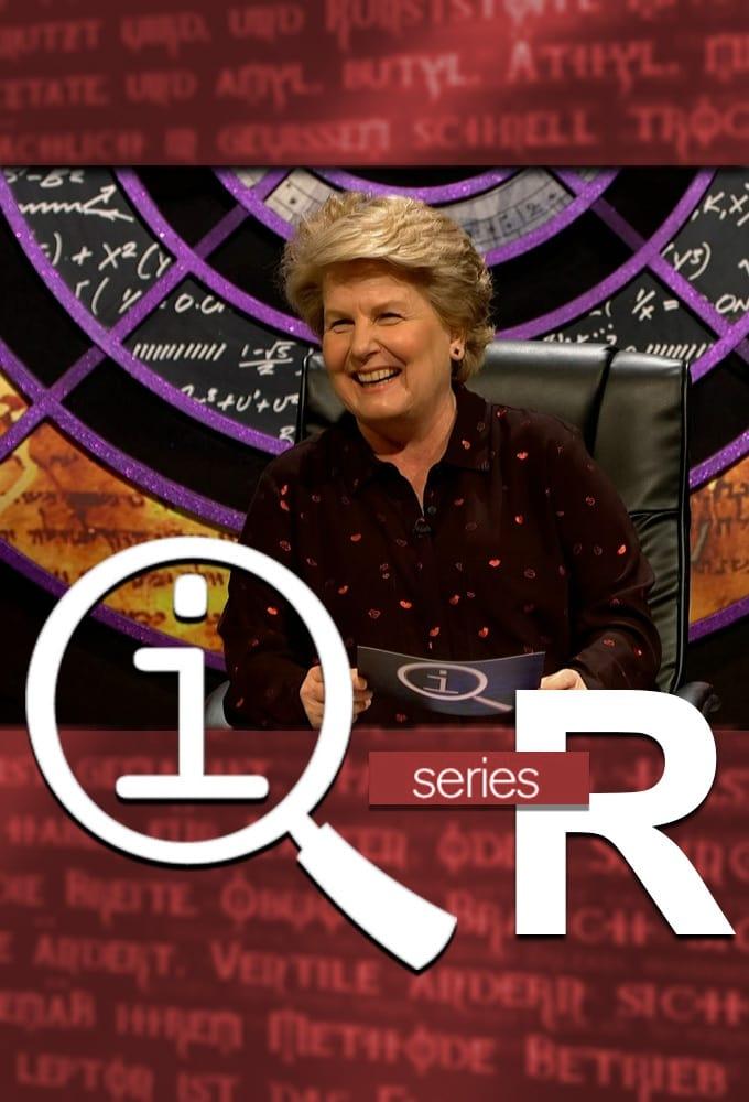 QI Season 18
