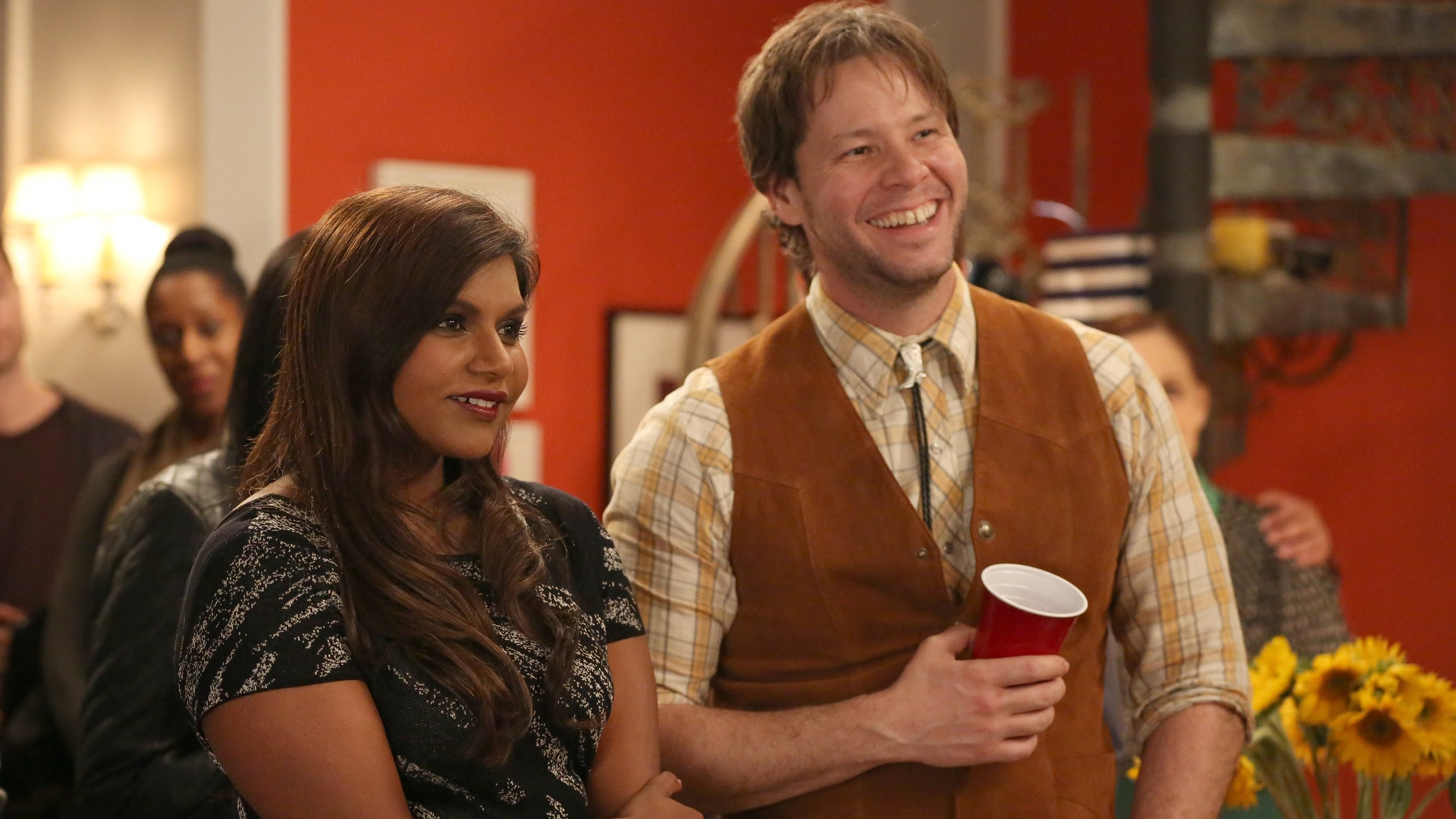 mindy project full episode Episodes the mindy project is a tv series starring mindy kaling, ike barinholtz, and ed weeks a young ob/gyn doctor balances her personal and professional life, surrounded by quirky co-workers in a small office.