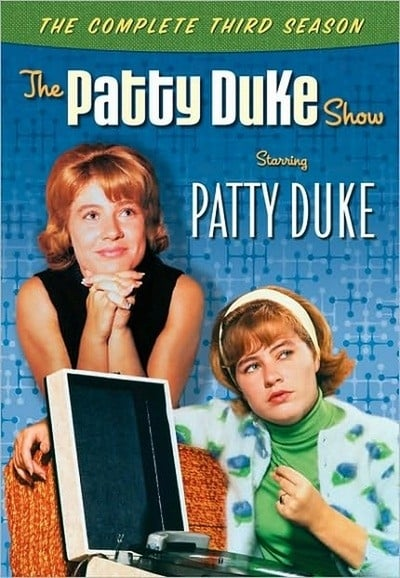 The Patty Duke Show Season 3