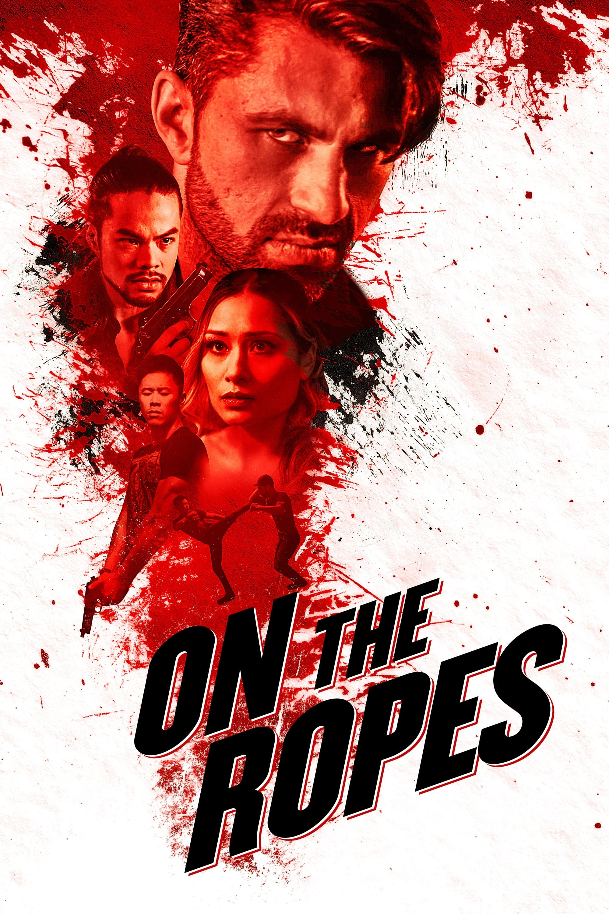 On the Ropes on FREECABLE TV