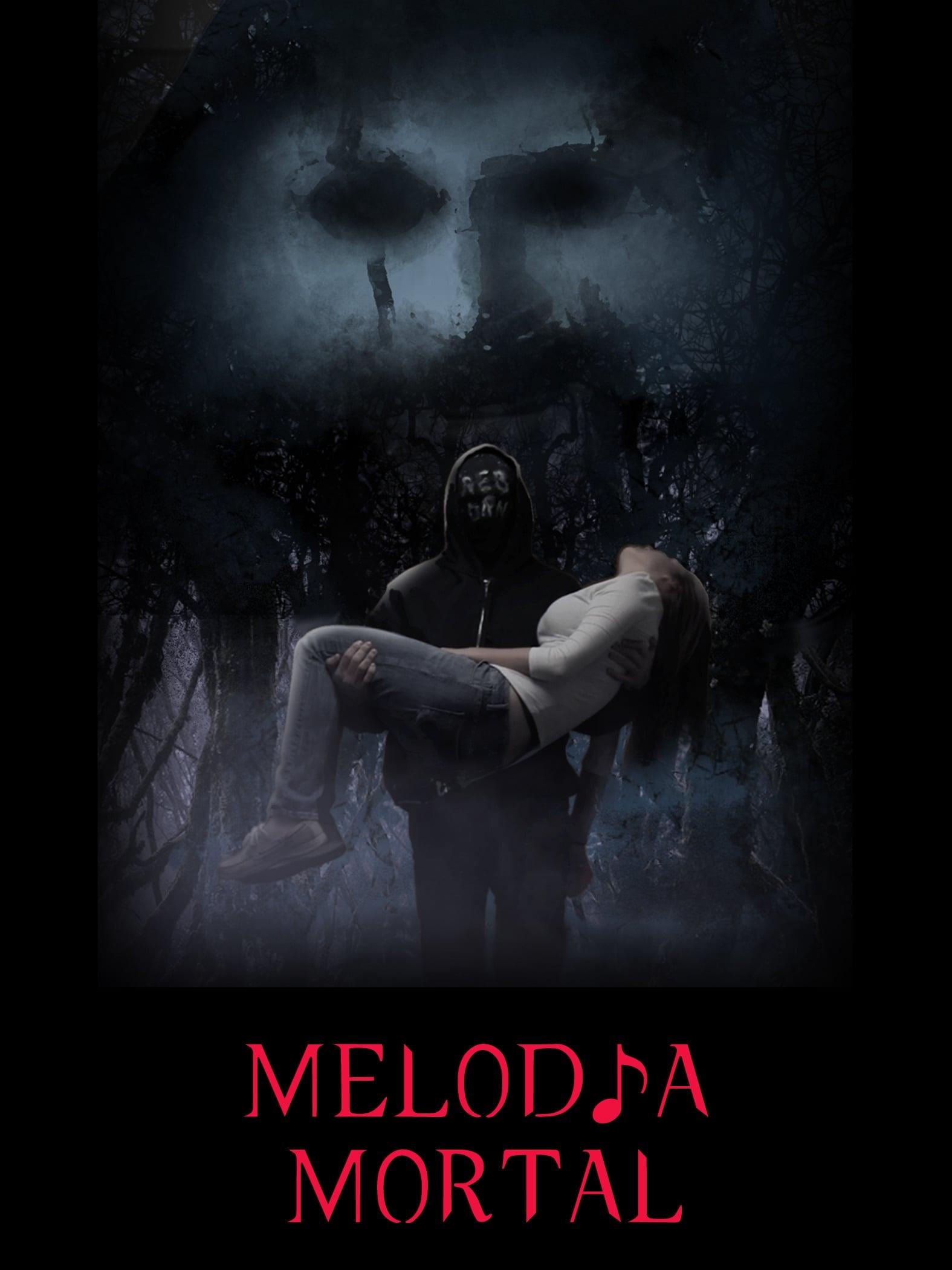 capa Melodia Mortal