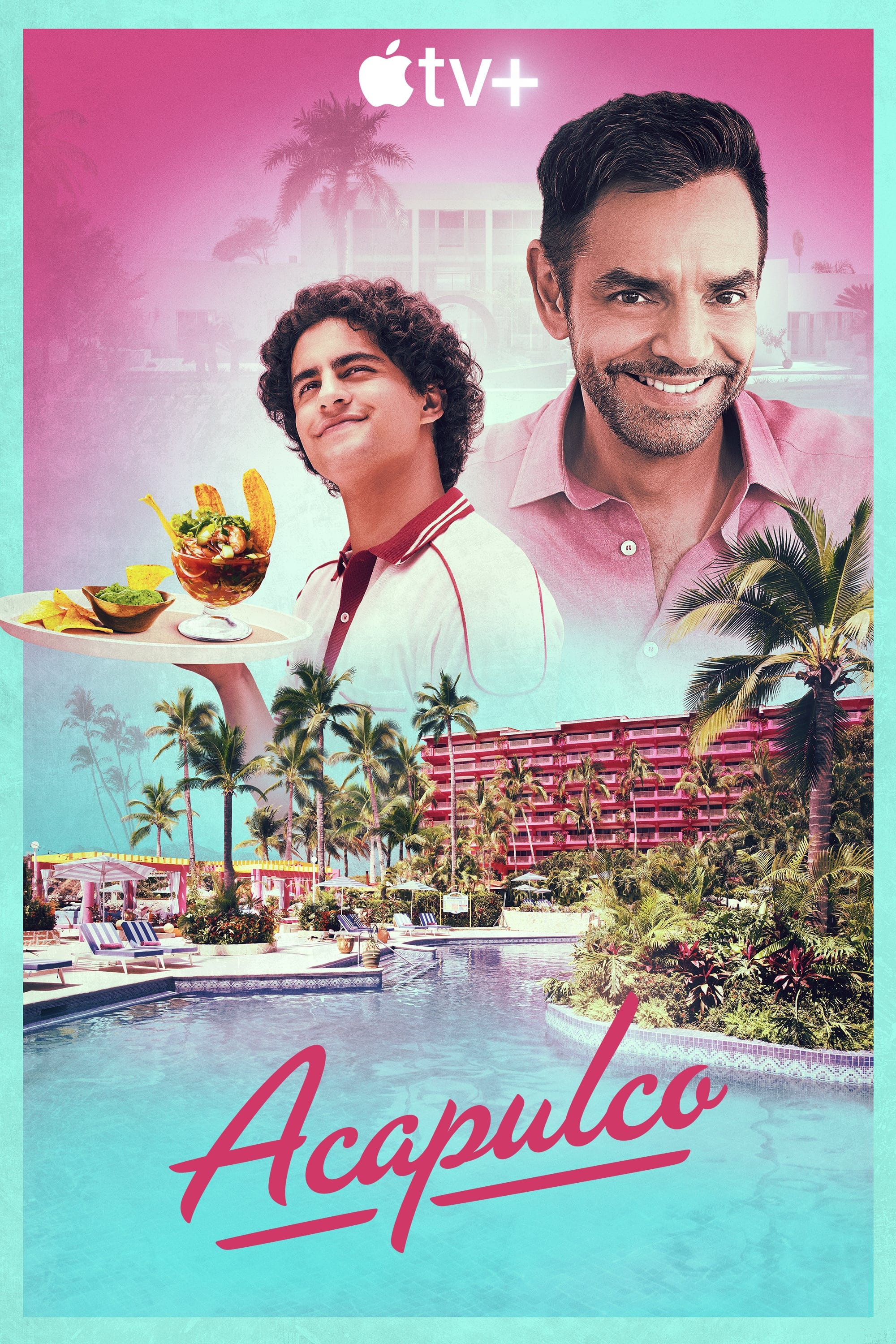 Acapulco TV Shows About 1980s