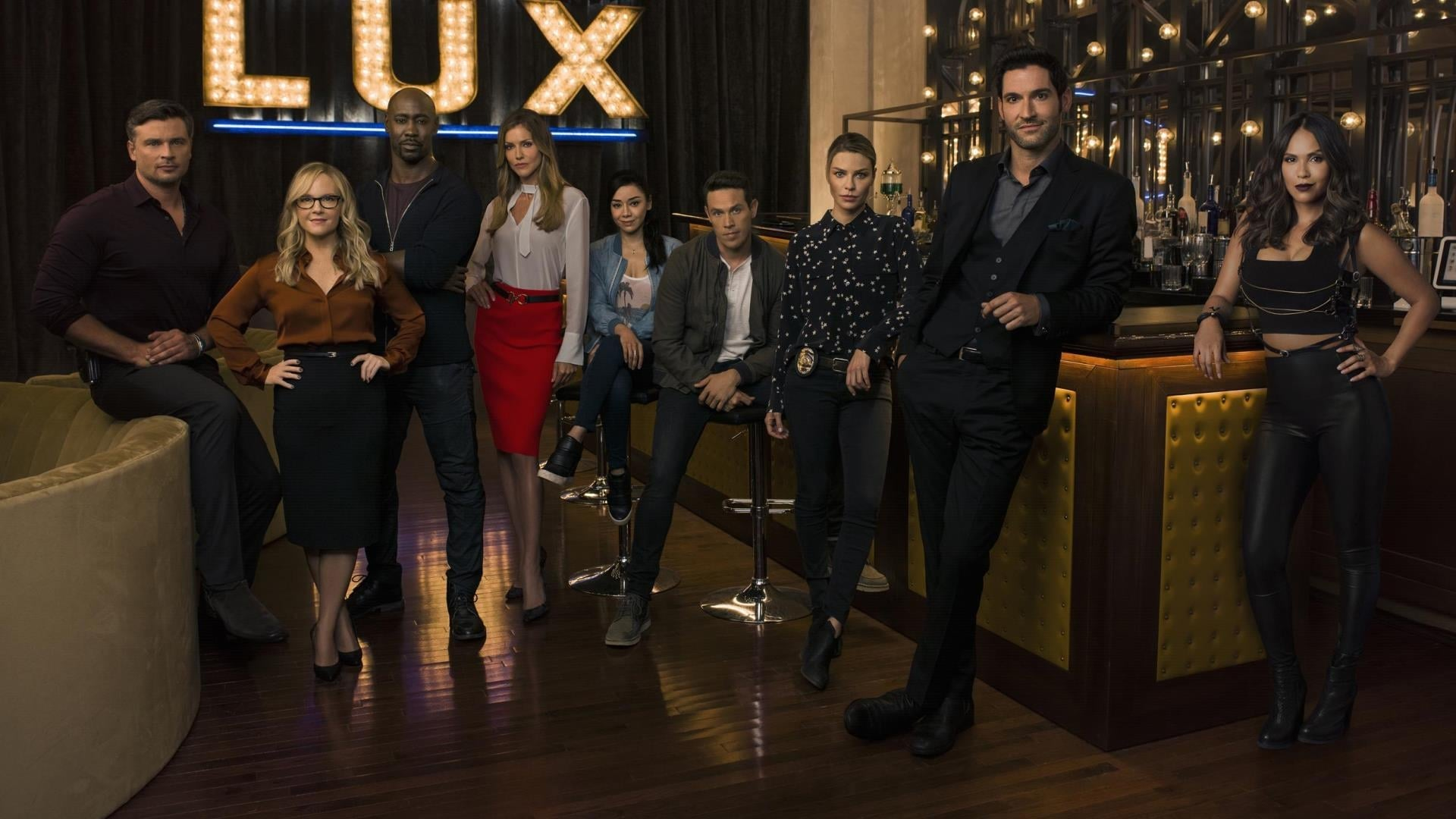 Lucifer - Season 5
