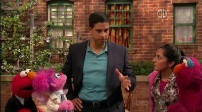 Sesame Street Season 42 :Episode 14  Letter 'R' Mystery