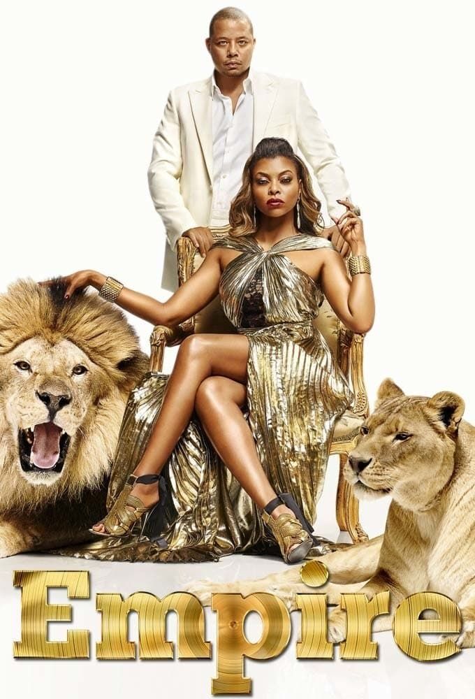 Empire 2° Temporada – Torrent