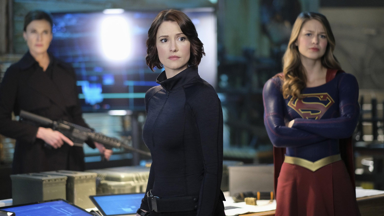 Supergirl Season 2-Episode 21 Openload Watch Online Full -4629