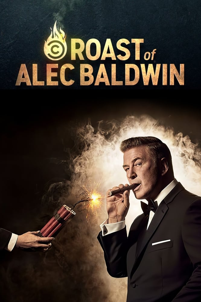 Comedy Central Roast of Alec Baldwin (2019)