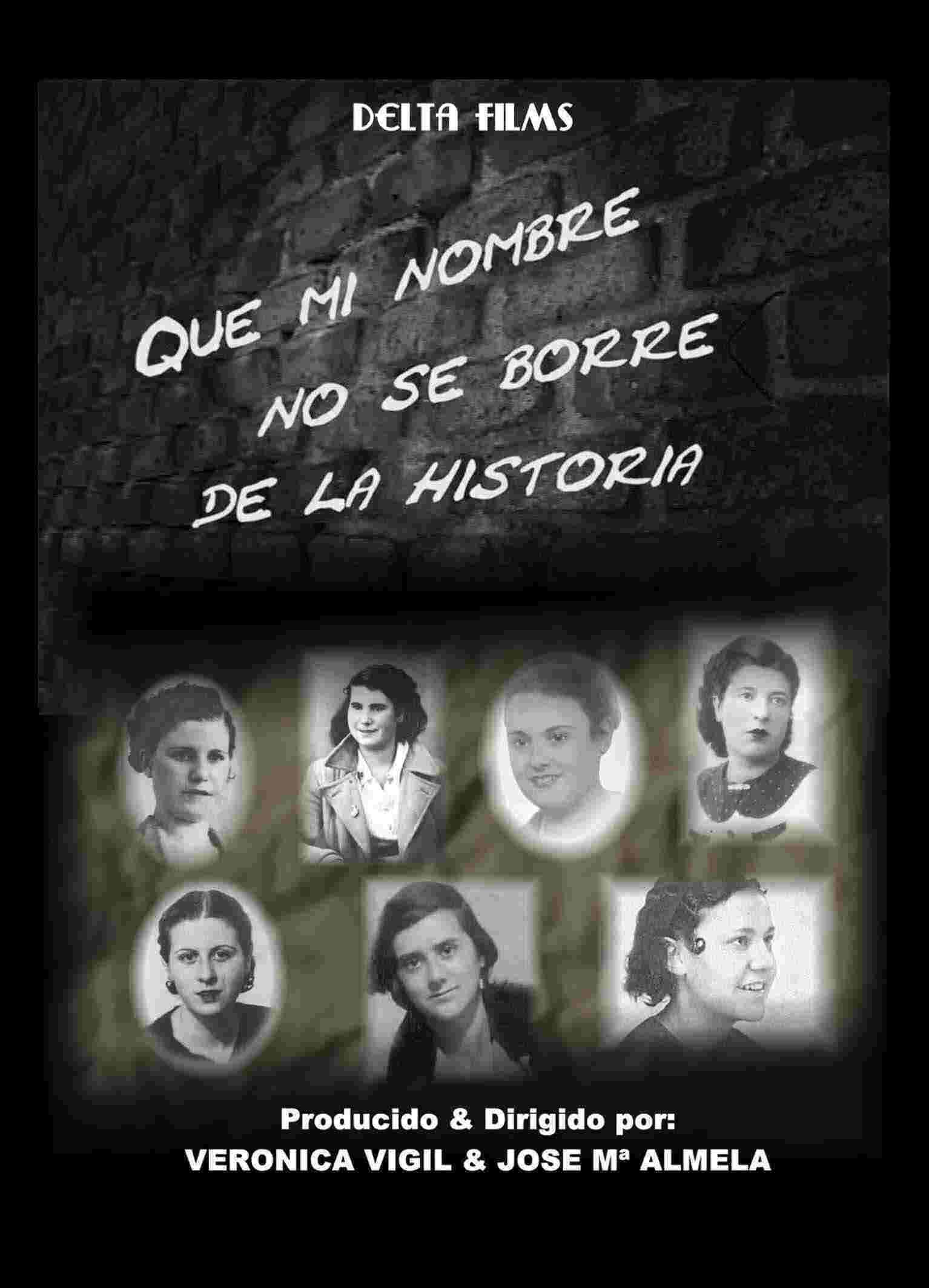 Ver Que mi nombre no se borre de la historia Online HD Español (2006)