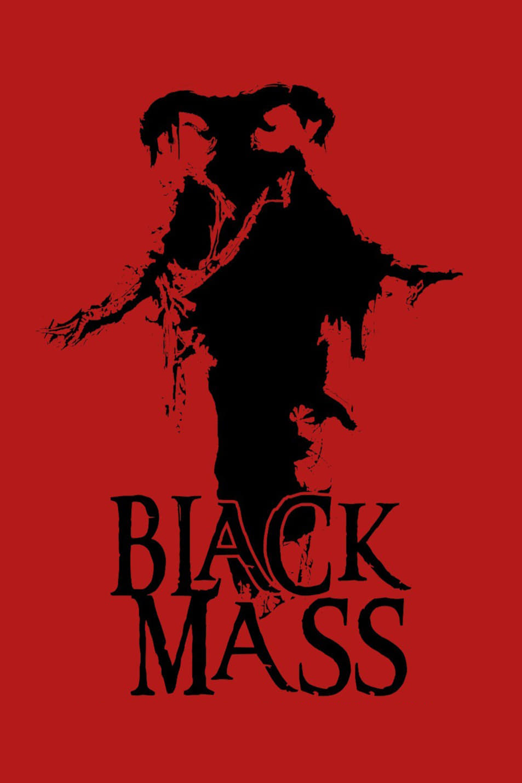 Black Mass (2019)