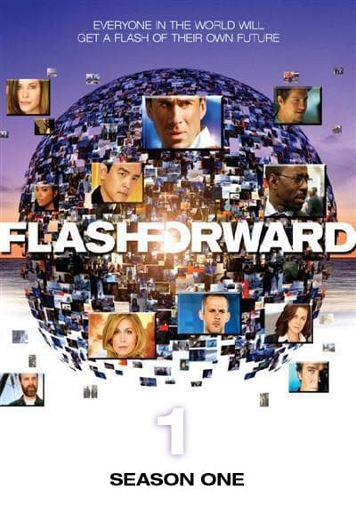 FlashForward Saison 1 en Streaming