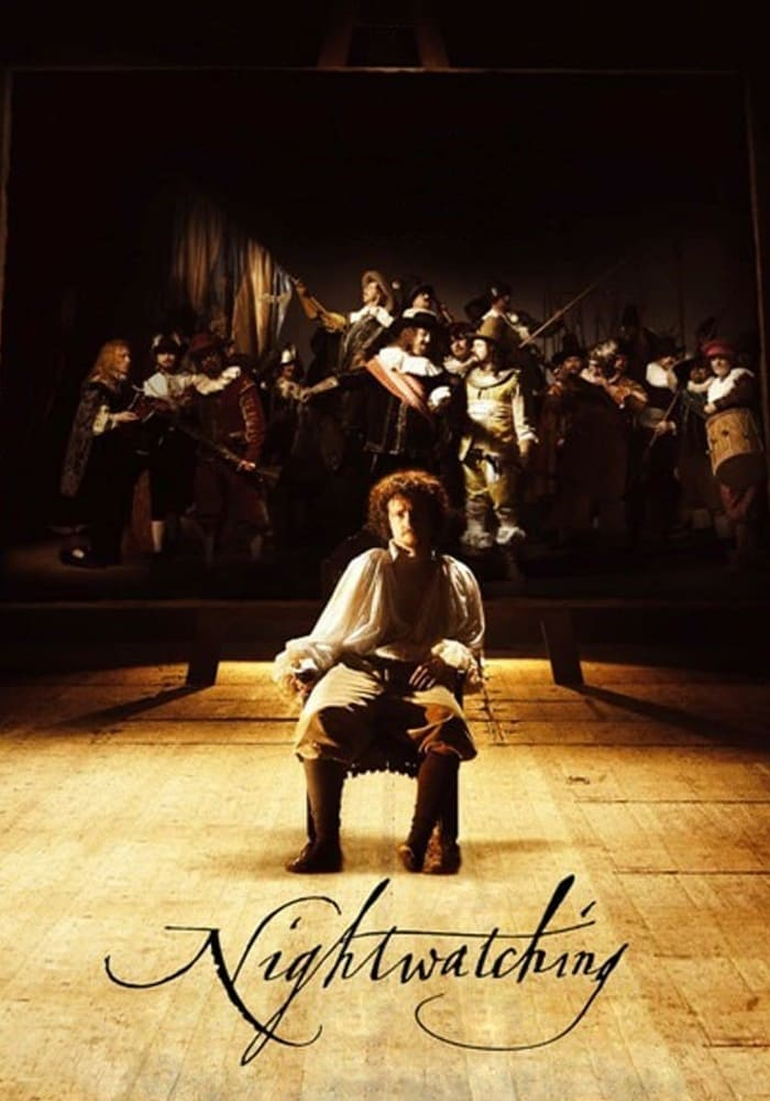 Nightwatching - Das Rembrandt-Komplott on FREECABLE TV