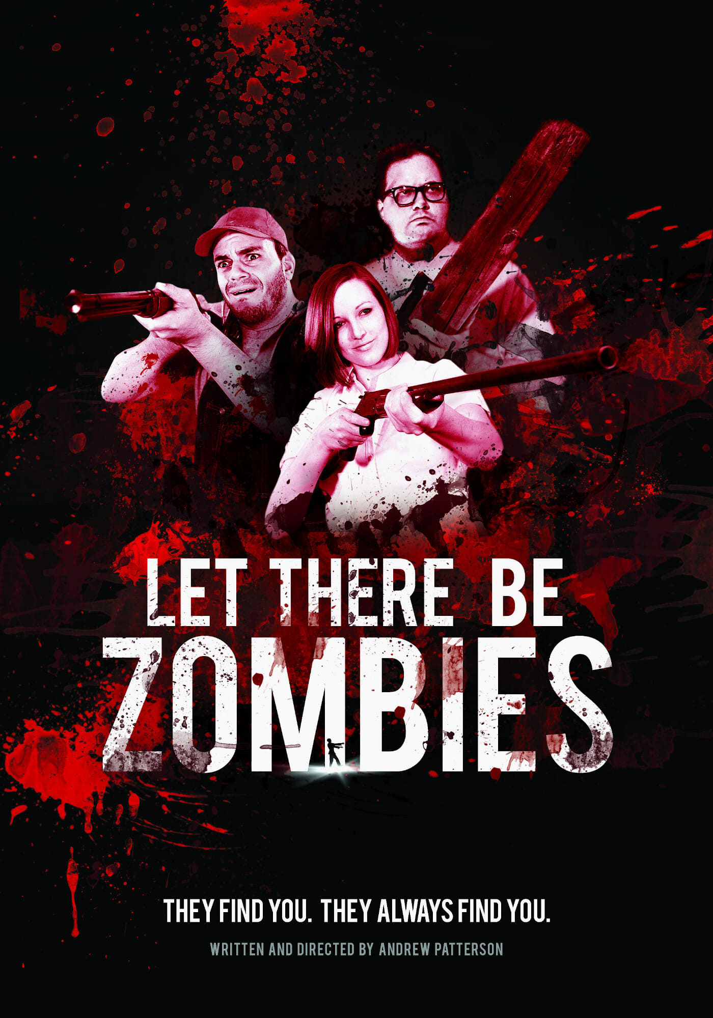Let There Be Zombies on FREECABLE TV