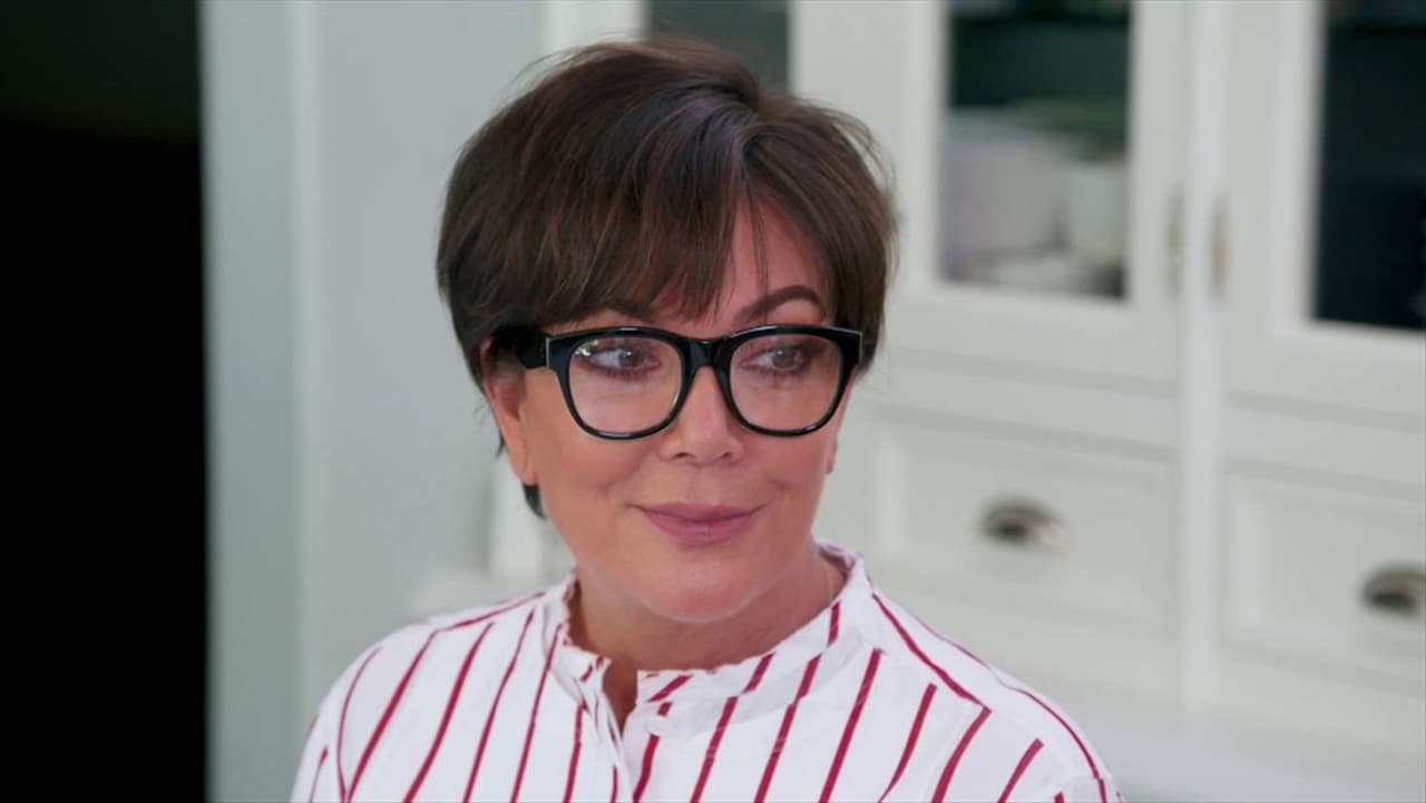 Keeping Up with the Kardashians - Season 14 Episode 12 : My Mother's Keeper