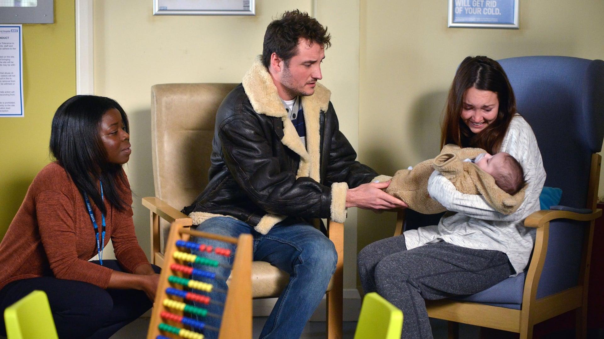 EastEnders Season 32 :Episode 20  01/02/2016