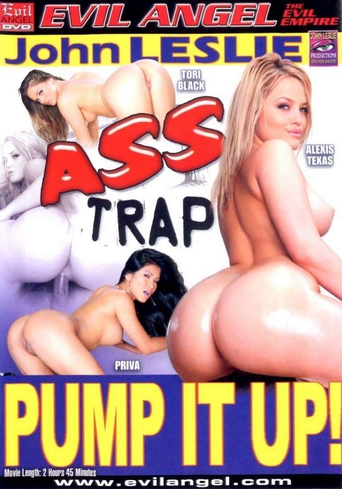 Ver Ass Trap Online HD Español (2008)