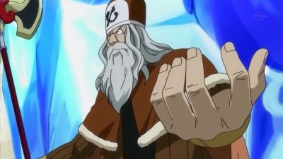 Fairy Tail - Season 2 Episode 34 : Welcome Home