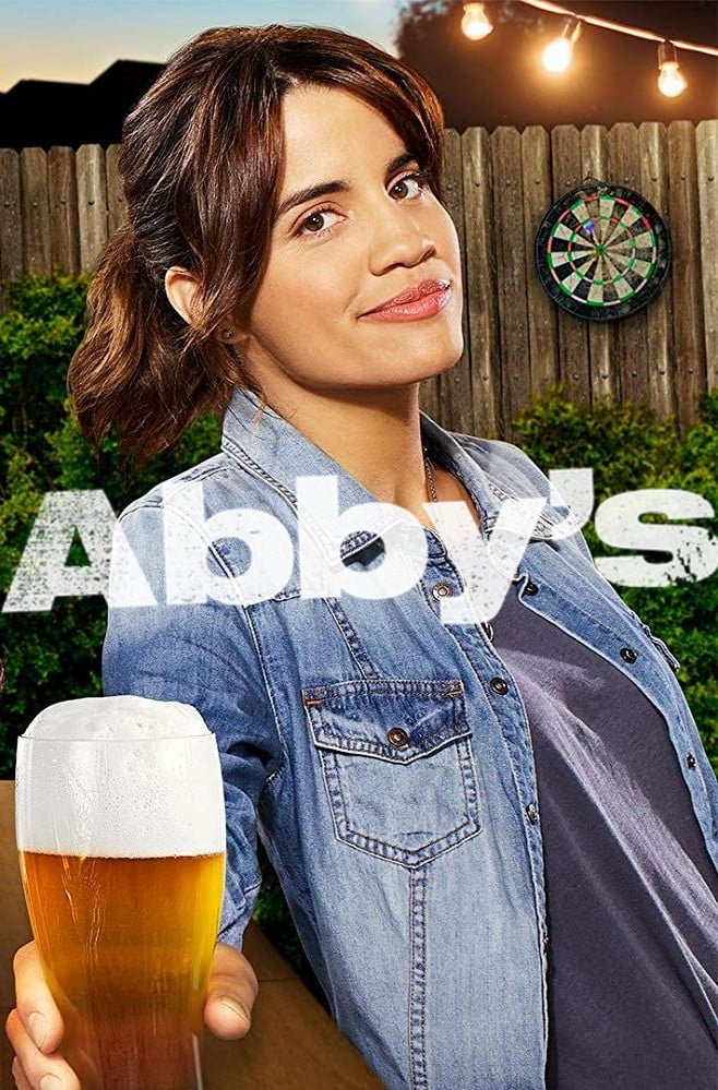 Abby's Poster
