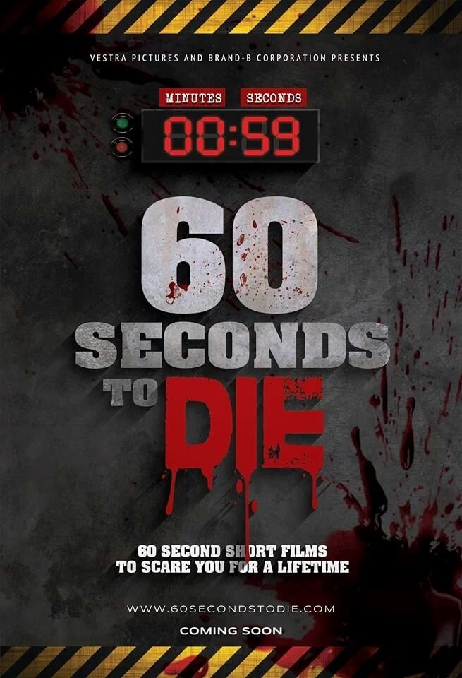 Ver 60 Seconds to Die Online HD Español (2016)