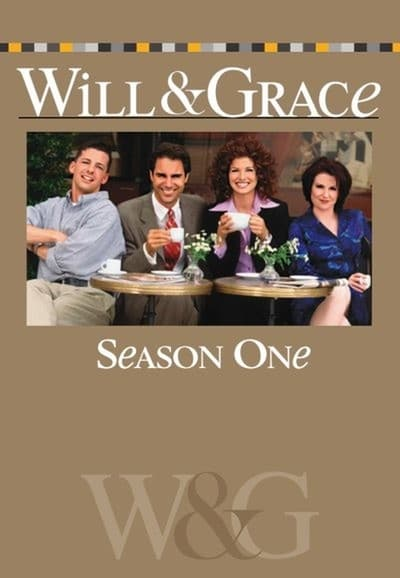 Will & Grace Season 1