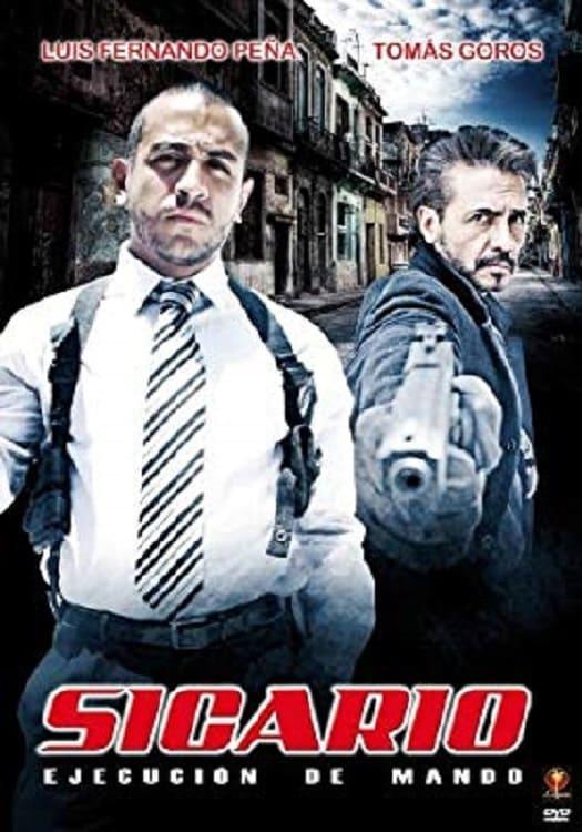 Sicario: ejecución de mando (2009)