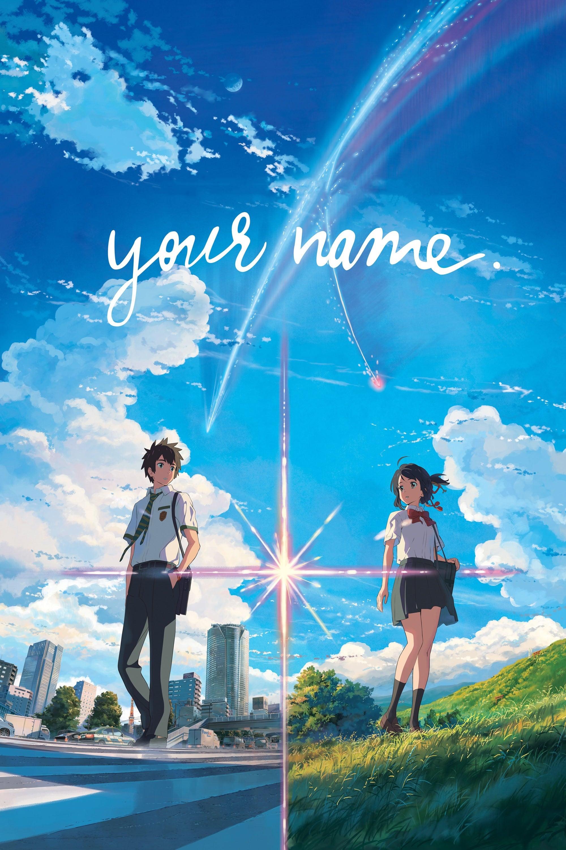 Your Name Dublado