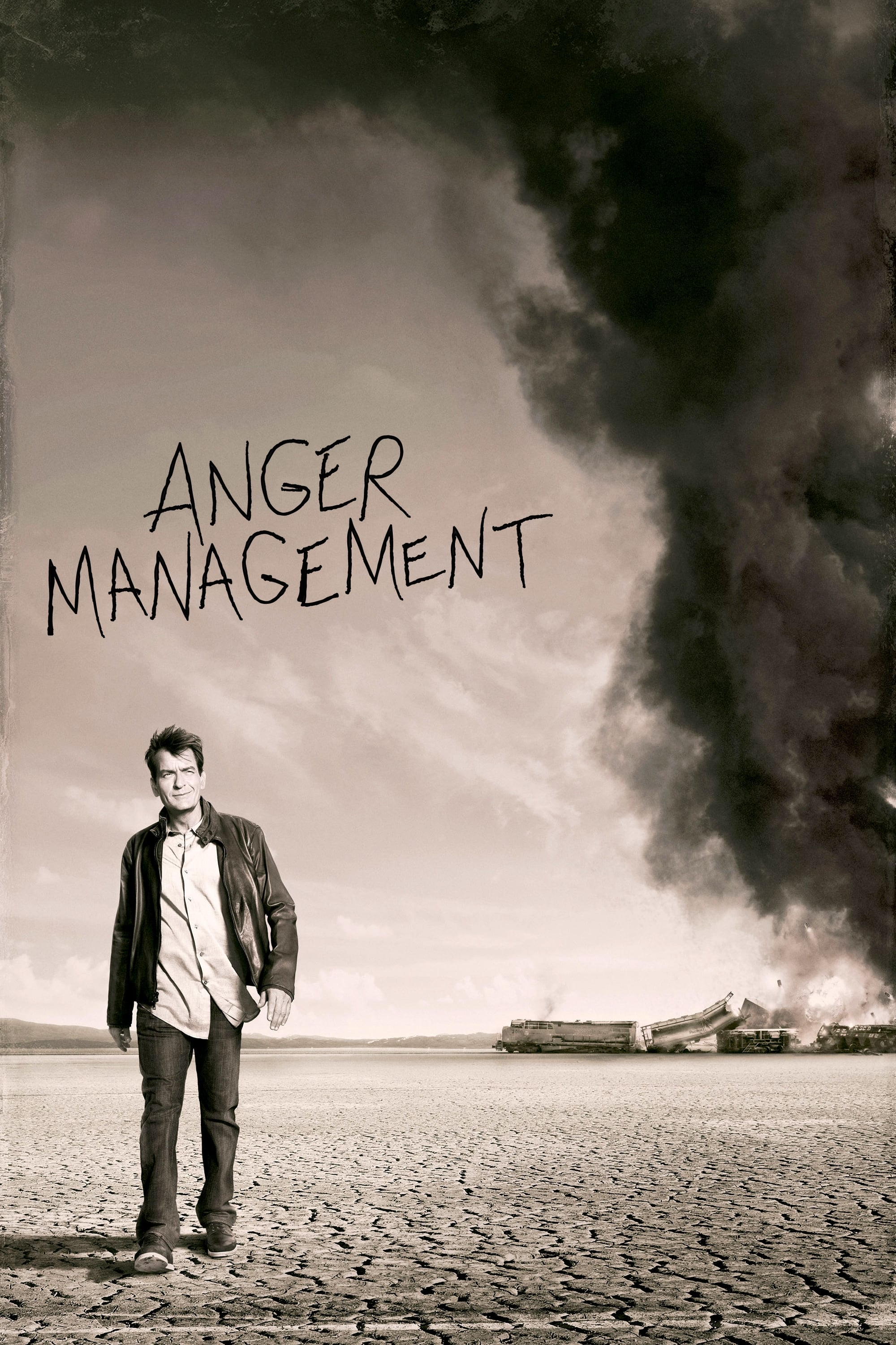 Anger Management TV Shows About Hera
