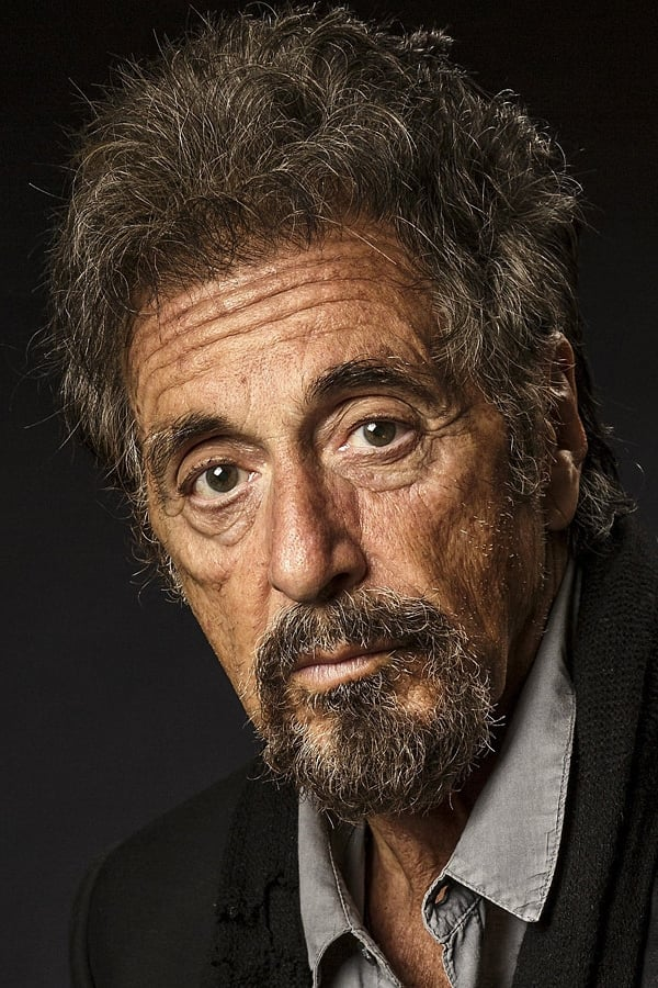 See streaming movies starring Al Pacino