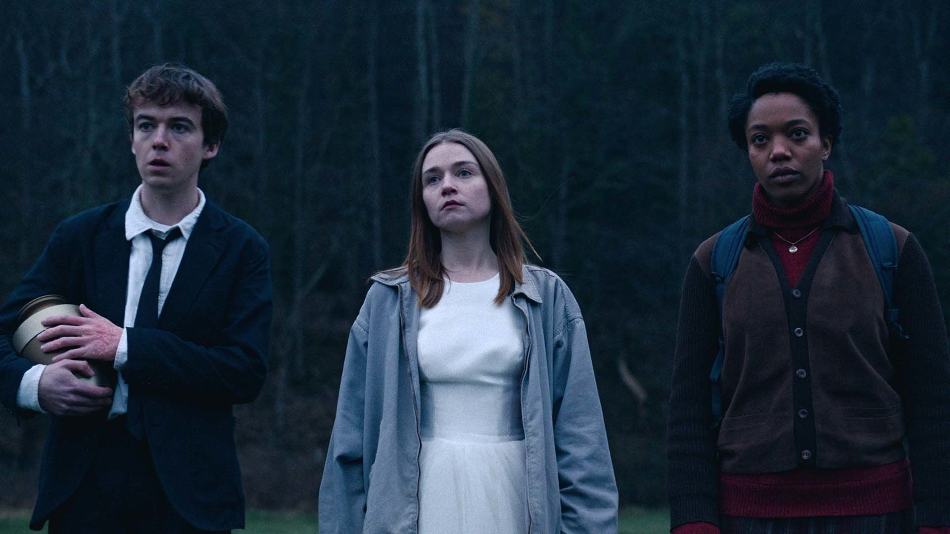 The End of the F***ing World Season 2 :Episode 4  Episode 4
