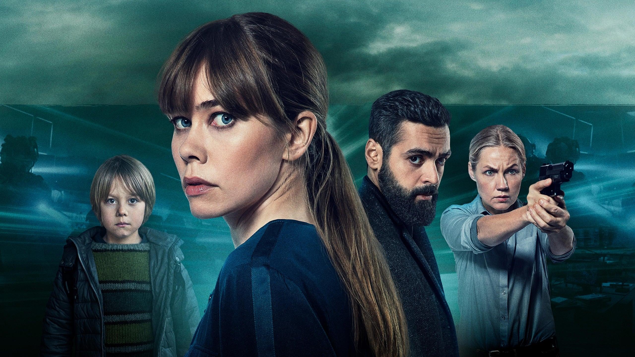Greyzone Season 1 Episode 1
