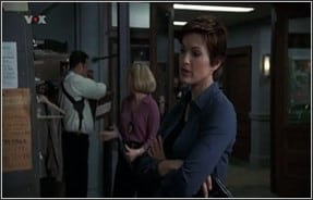 Law & Order: Special Victims Unit - Season 3 Episode 9 : Care