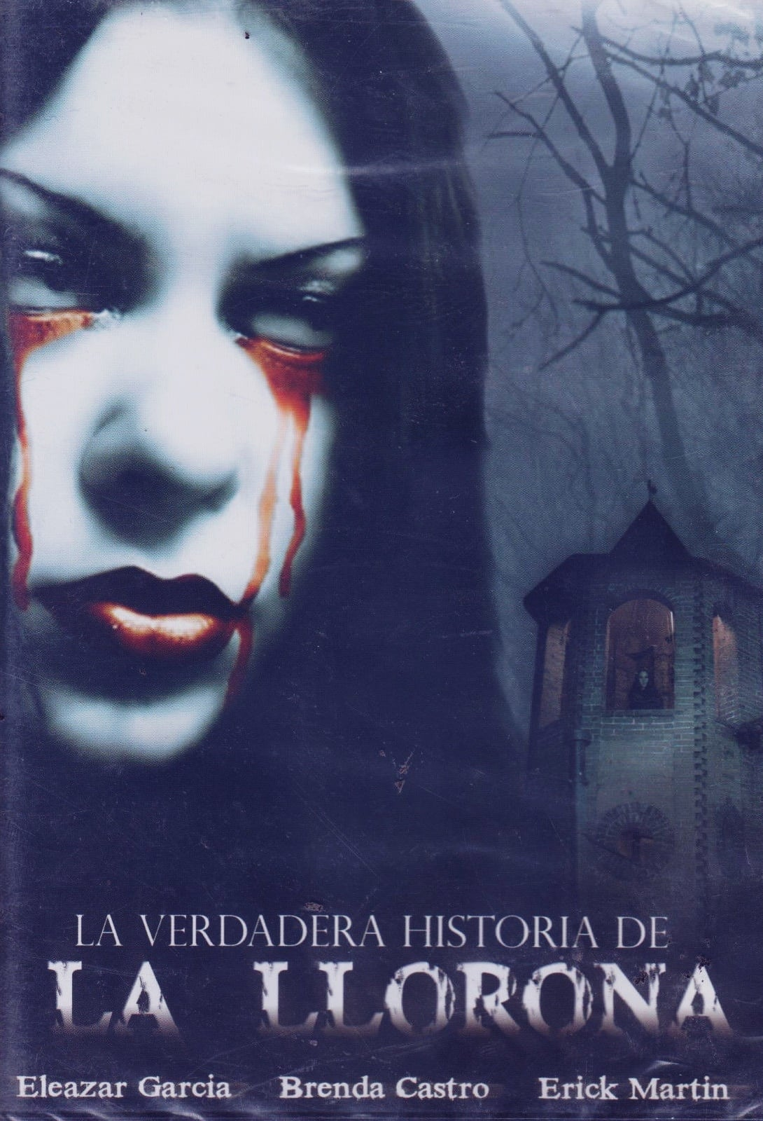 Ver The True Story of the Weeping Woman Online HD Español ()