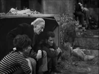 Doctor Who Season 2 :Episode 7  The End of Tomorrow