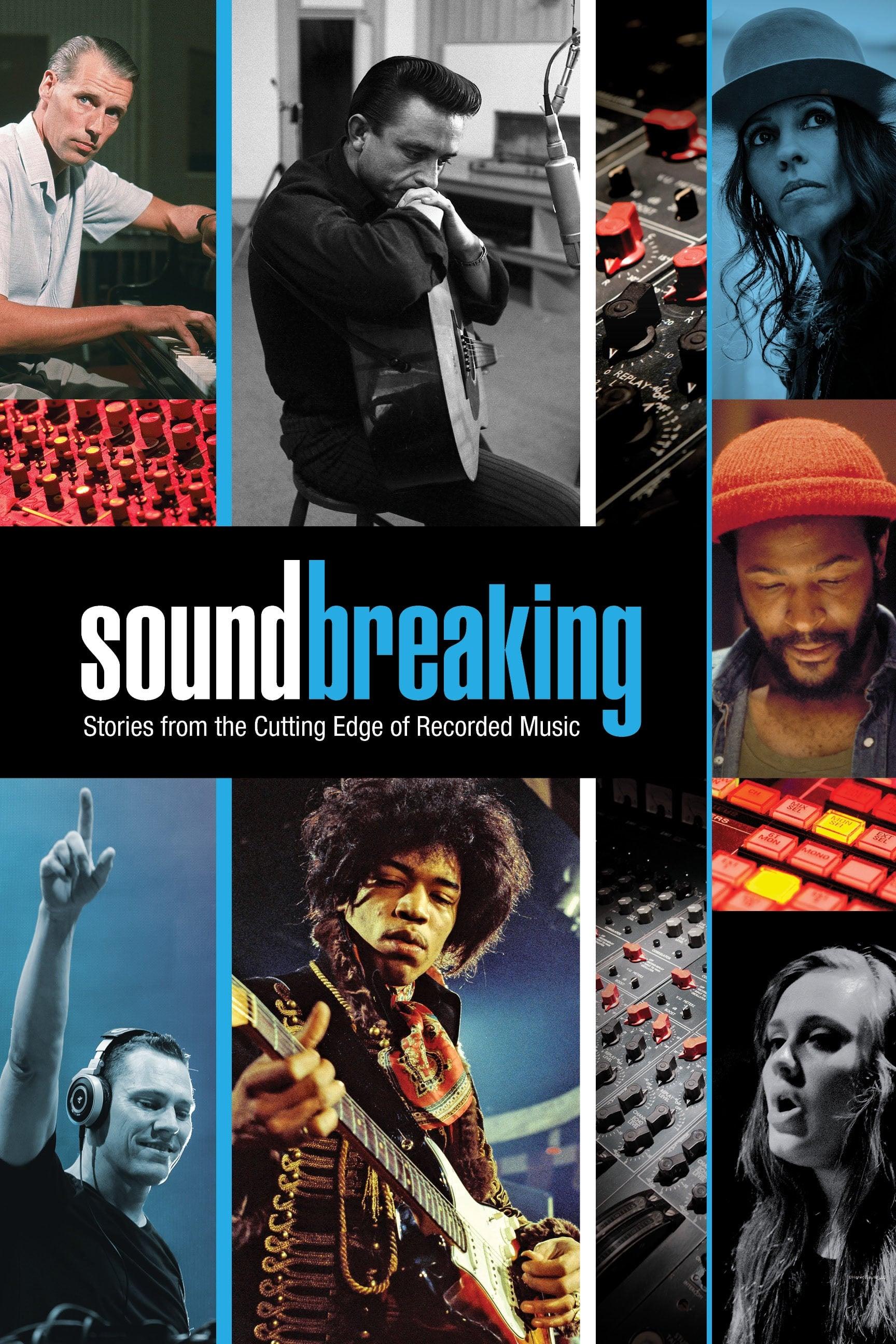Soundbreaking (2016)