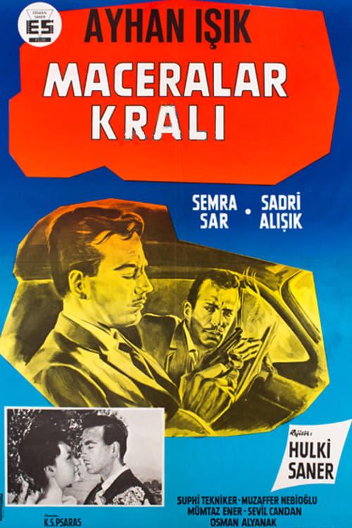 Ver Maceralar Kral? Online HD Español (1963)