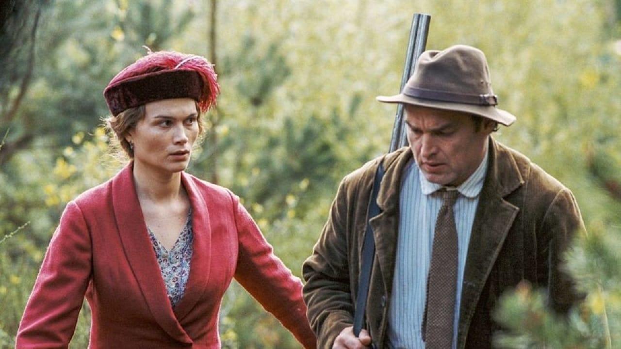 Lady Chatterley Film