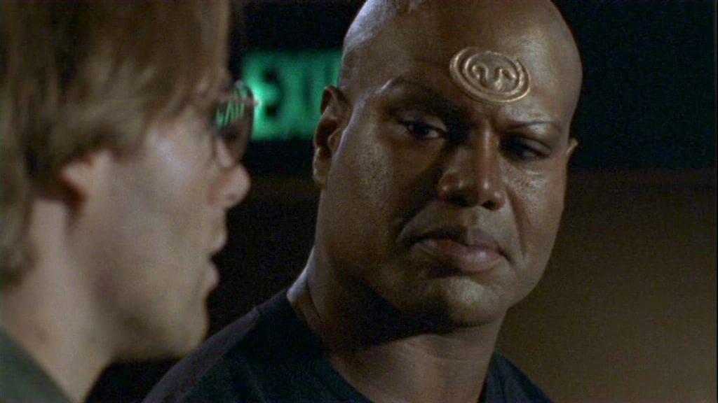 Stargate sg 1 saison 1 episode 18 streaming vf et vostfr - Stargate la porte des etoiles streaming ...