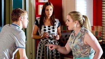 EastEnders - Season 29 Episode 136 : 22/08/2013