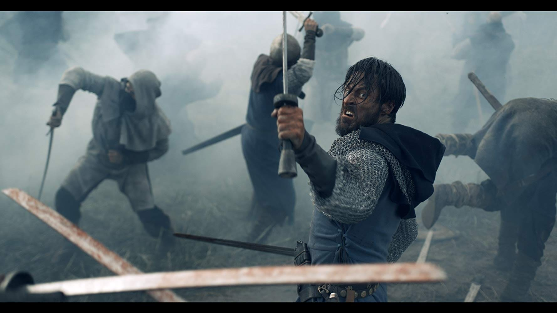 Kingdom of Swords Movie