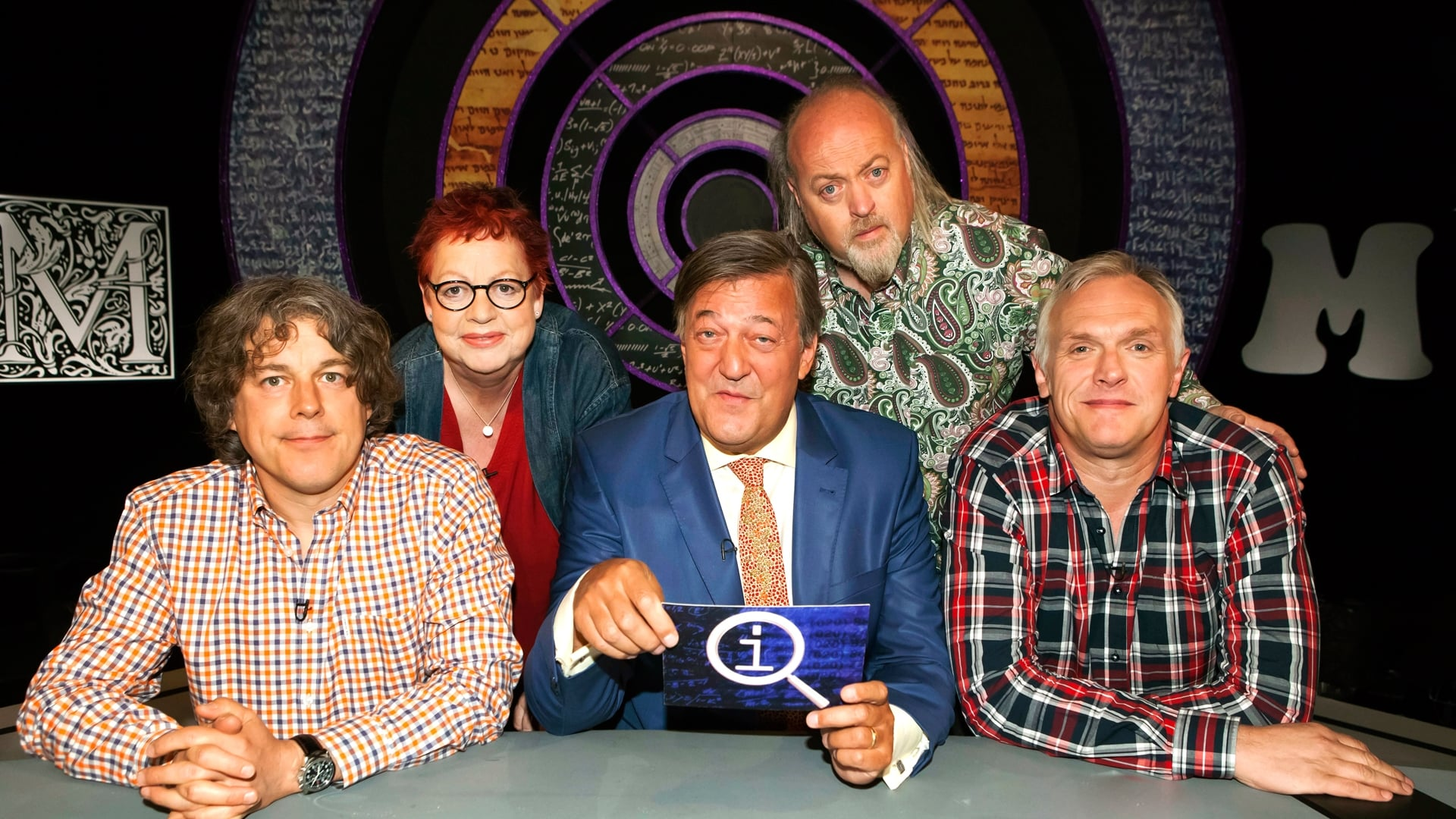 QI Season 13 :Episode 6  Marriage and Mating