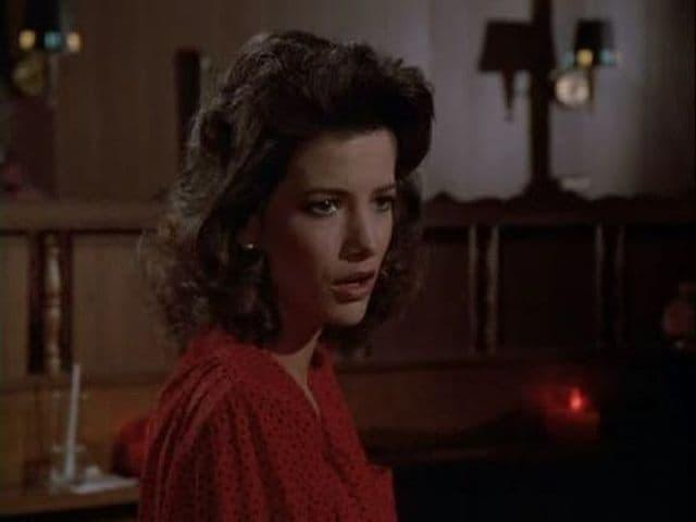 Murder, She Wrote Season 2 :Episode 13  Trial by Error