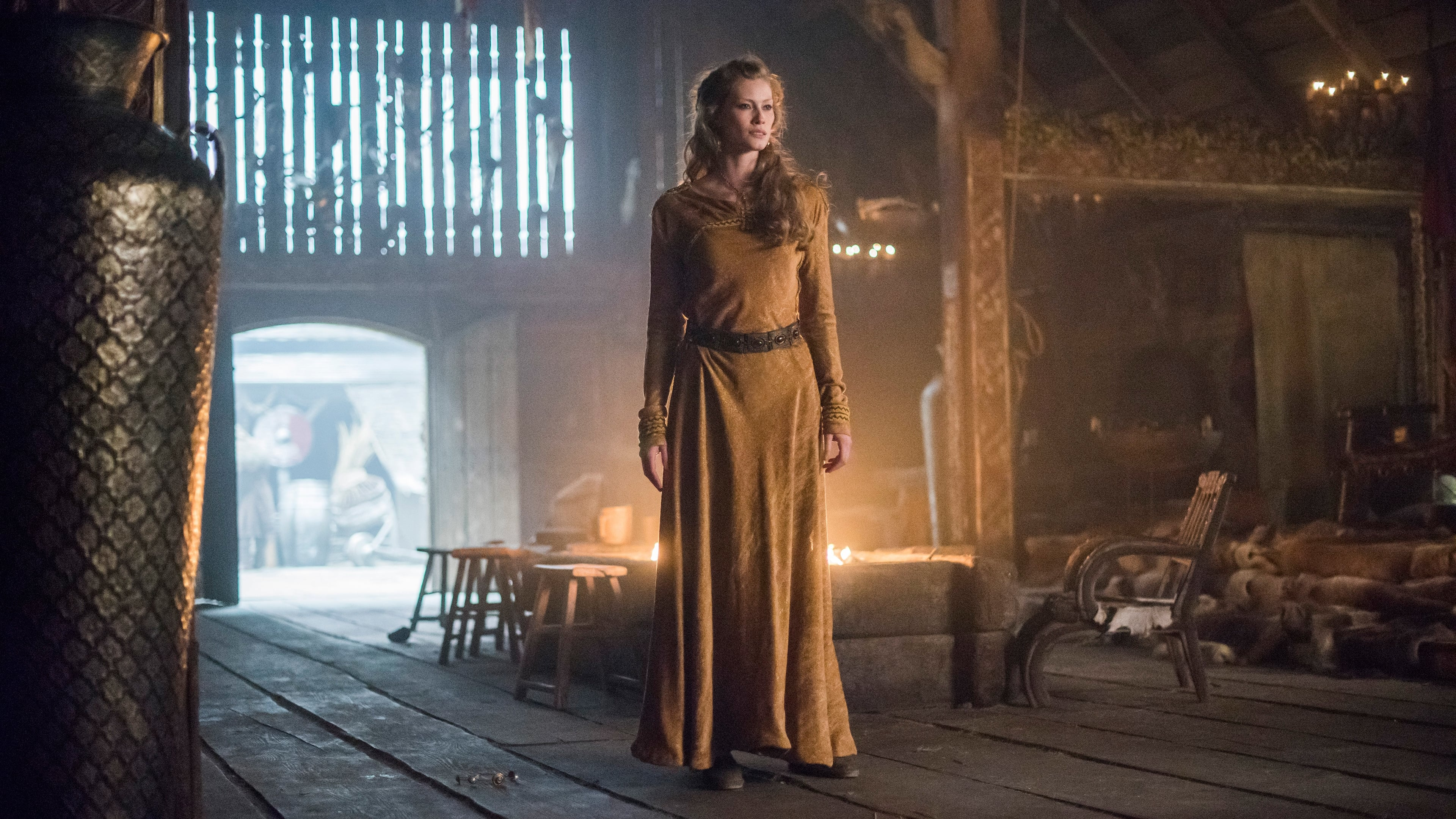 Vikings – Saison 4 Streaming HD