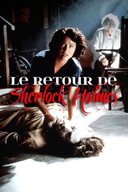film le retour de sherlock holmes 1993 en streaming vf complet filmstreaming hd com. Black Bedroom Furniture Sets. Home Design Ideas