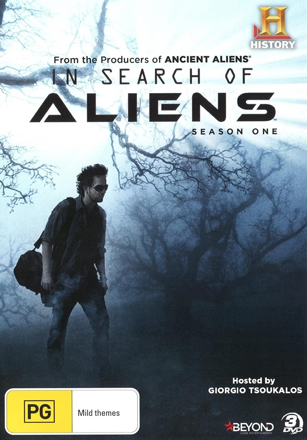 In Search of Aliens (2014)