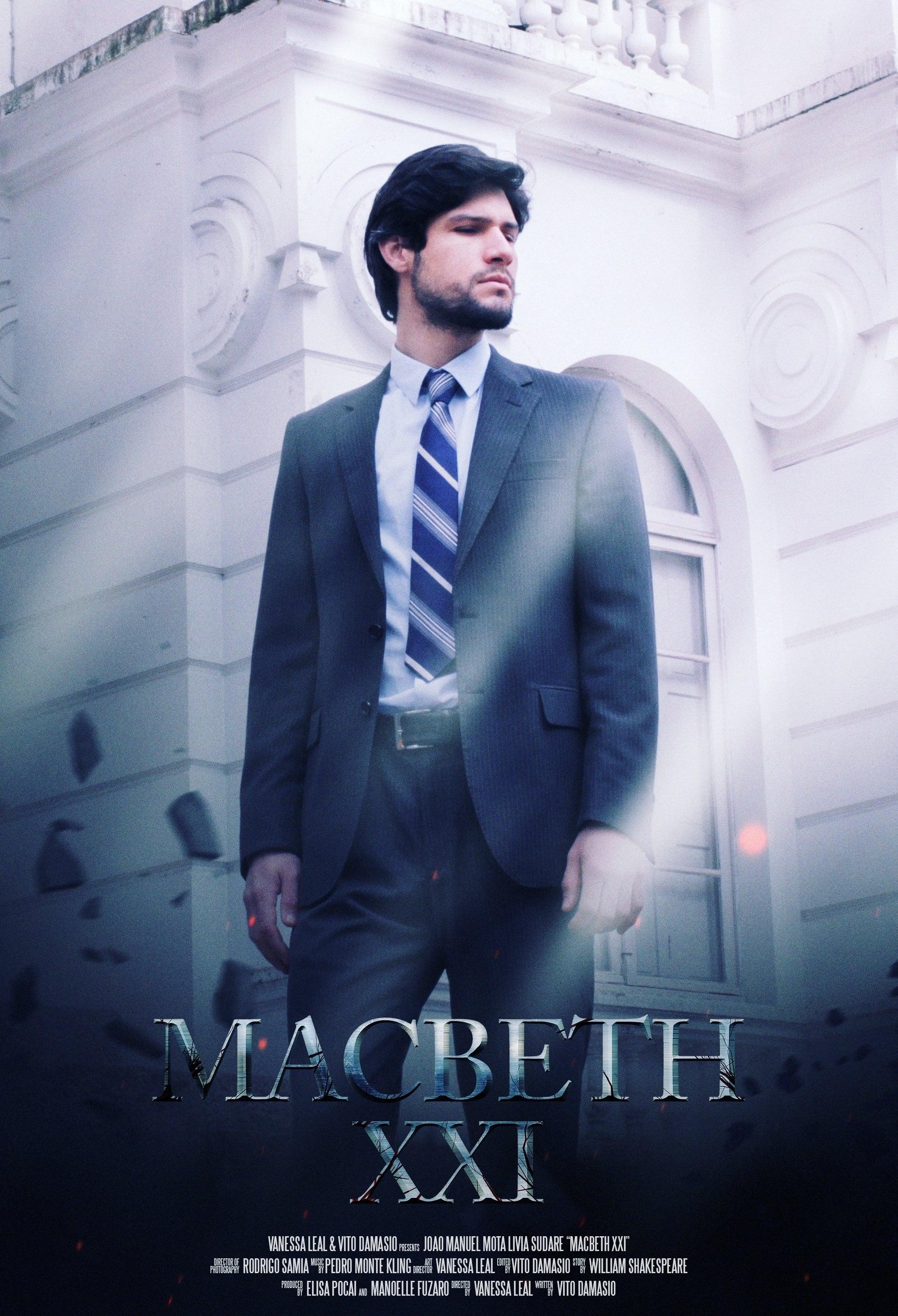 Macbeth XXI (2016)