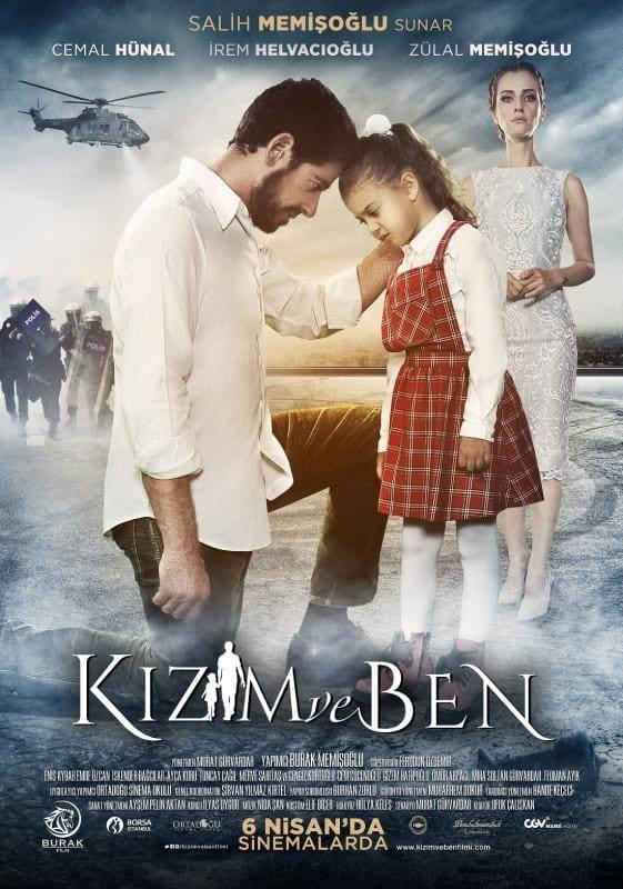 Ver K?z?m ve Ben Online HD Español (2018)