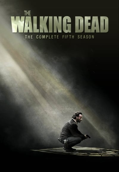 The Walking Dead S5 (2014) Subtitle Indonesia
